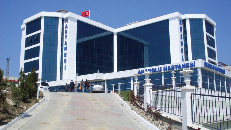 Anadolu Hastanesi - Silivri